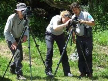 Point rencontre avec les gardes du Parc National des Pyrénées