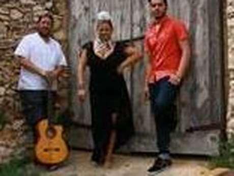Concert Los Flamencoros (Flamenco from Barcelone)