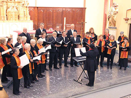 21ème Festival de Chœurs en Lavedan