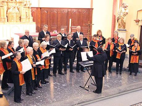 Concert de la Chorale du Lavedan