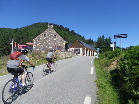 COL DE COURADUQUE