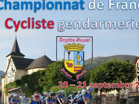 Championnat de France Cycliste de la Gendarmerie Nationale