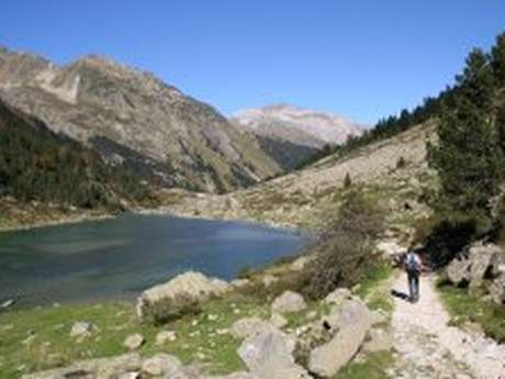 Points rencontres avec les gardes-moniteurs du Parc national des Pyrénées