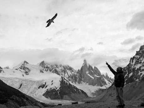 LONS BAPTISTE  - Guide de Haute Montagne