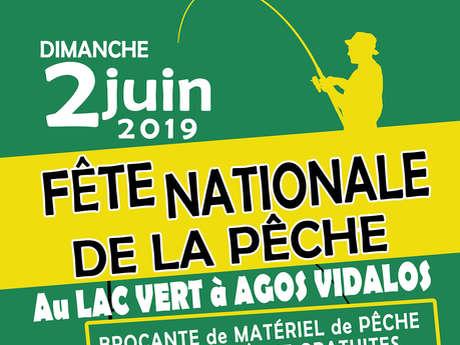 Fête Nationale de la Pêche 2ème édition