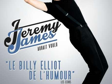 Co-plateau humour avec Jeremy James, Didou, Julie Bargeton - Report du spectacle du 21/03/2020