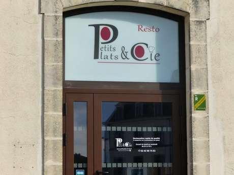PETITS PLATS & CIE