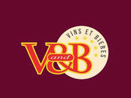 V AND B - LE PALAIS DE LA BIÈRE