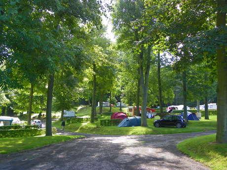 Camping Municipal du Parc du Château