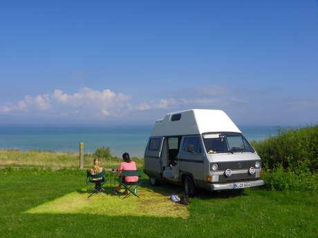 Camping Parc Val d'Albion