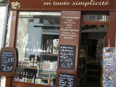 La Bourgogne en toute simplicité