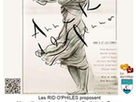 LES RID O'PHILES : « ANNE K ET LES FEMMES»