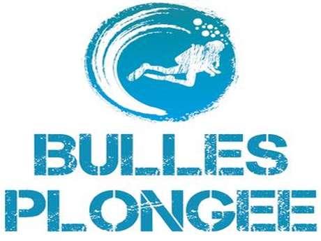 BULLES PLONGEE