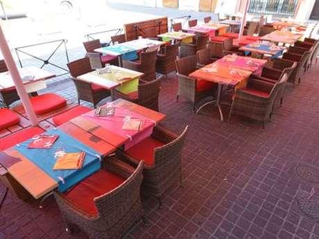 PLACE CAFE (LA)
