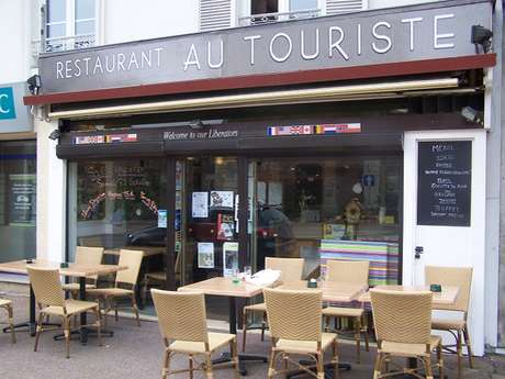 Au Touriste Bar - Orbec