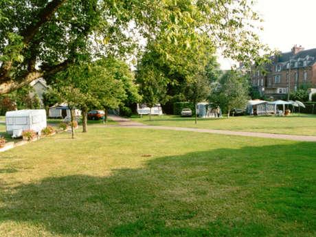 Camping de Livarot