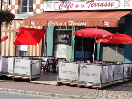 Le Café de la Terrasse - Livarot