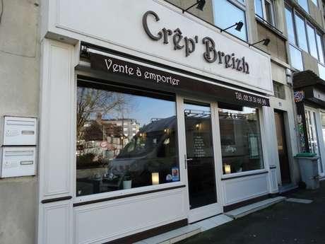 Crep'Breizh - Lisieux
