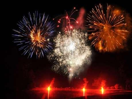 Soirée festive pour la fête nationale !EVENEMENT ANNULE