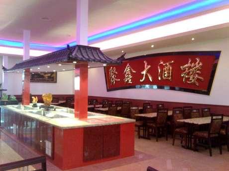 Ju Xin - Cuisine Asiatique - Lisieux