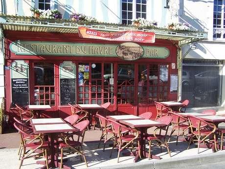 Le restaurant du Havre - Orbec