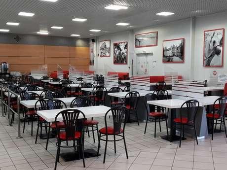 La Grignote - Centre E.Leclerc - Lisieux