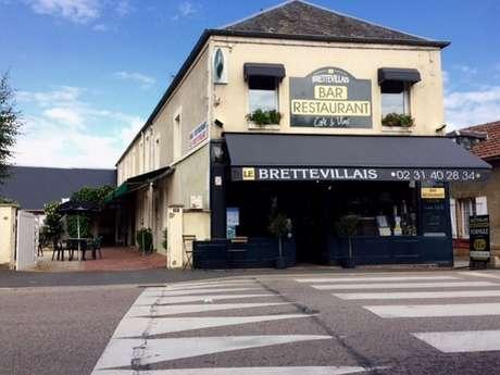 Le Brettevillais - Bretteville-sur-Dives