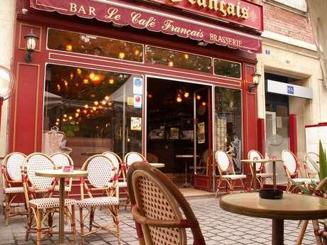Le Café Français - Lisieux