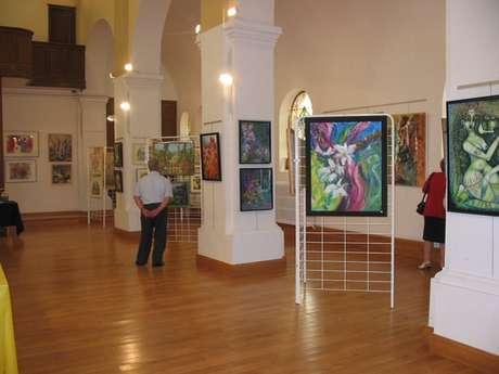 Exposition Bourse des collectionneurs