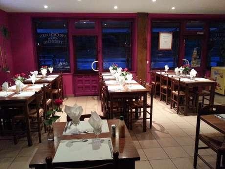 Restaurant Le Relais du Centre - La Houblonnière