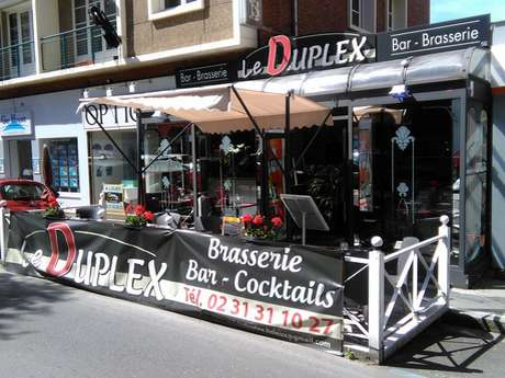 Le Duplex - Lisieux