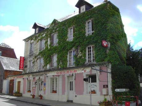 Le Tournebroche - Notre-Dame-de-Courson