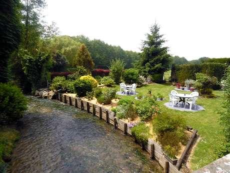 La Forêt du Houley  - Départ : Ouilly du Houley