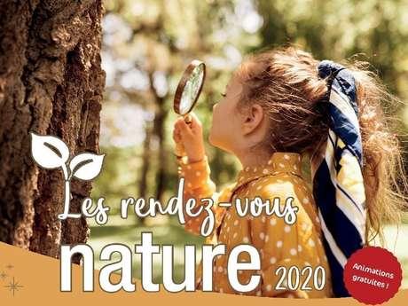 Les rendez-vous nature 2020 - Découverte de la permaculture
