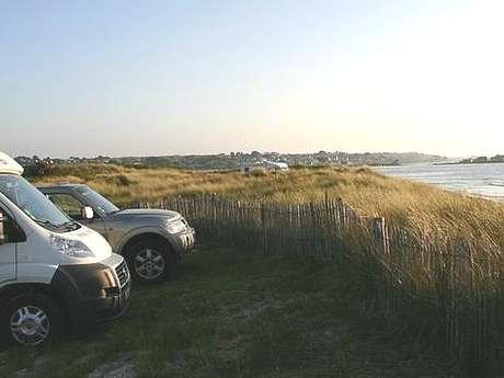 Camping municipal des dunes