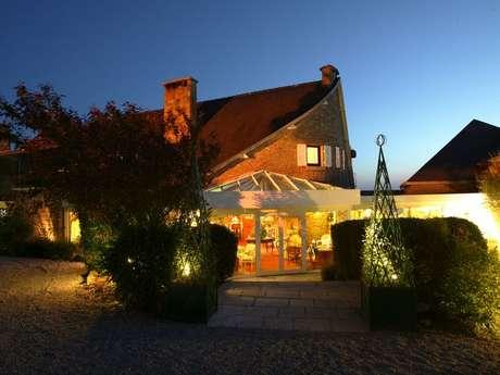 Hôtel - restaurant Manoir de Lan Kerellec