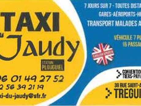 Taxi du Jaudy