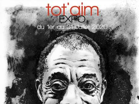 Tot'aim - Exposition