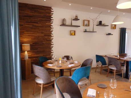 Restaurant Le Brélévenez