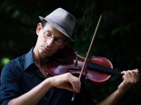 Concert – Beygale Orkestra Trio