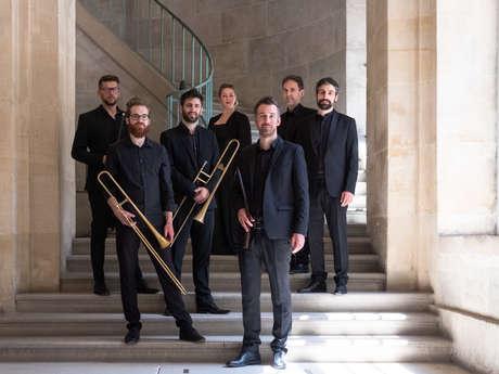 Suonare in Aria - Musique baroque