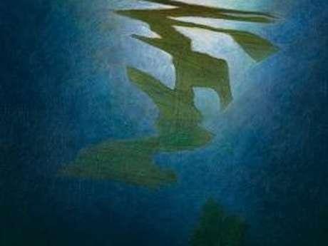 Une vie de peinture et de mer - Exposition d'Yvon Le Corre