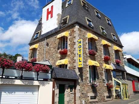 Hôtel Le Littoral