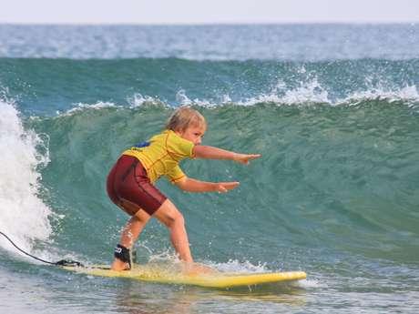 Mat' Surf School