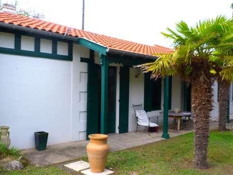 Cabinet Immobilier de la Rivière - 412A16