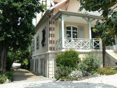 Villa Tanit