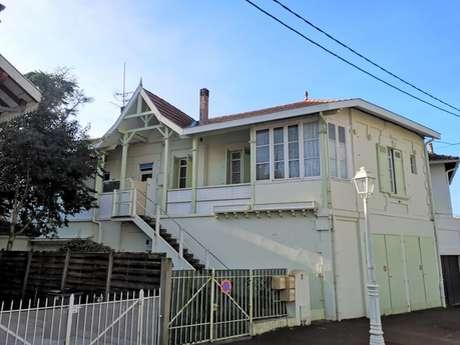 Cabinet Immobilier de la Rivière - 246A16
