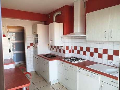 Cabinet Immobilier de la Rivière -330A16