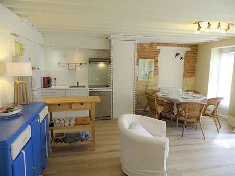 Cabinet Immobilier de la Rivière - 355A16