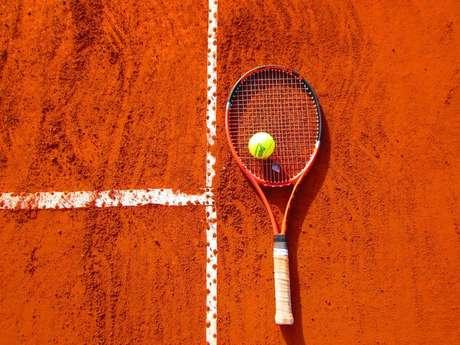 Tennis Open d'Hiver